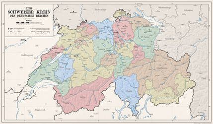 [AGGT] The Swiss Circle of the German Empire, 1910