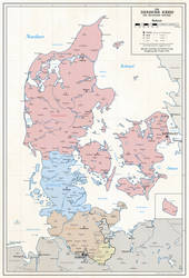 [AGGT] The Danish Circle of the German Empire,1910
