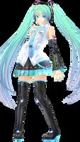 CV01: Hatsune Miku