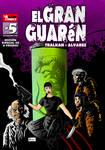El Gran Guaren 5 Cover