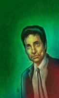 Fox Mulder-color-