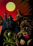 Monstruos Nocturnos-color
