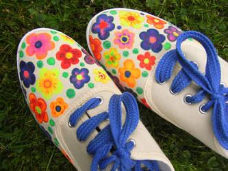 flowered by Zochasia
