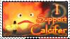 I Support Calcifer