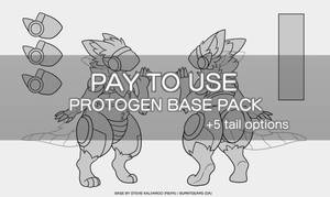 PTU Protogen Base Pack $10