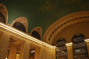Grand Central Arches by wafitz