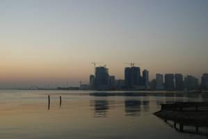Before Sunrise by wafitz