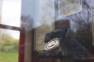 Public Telephone by wafitz