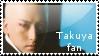 Takuya stamp by atlantismonkey