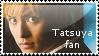 Tatsuya Stamp by atlantismonkey