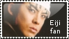 Eiji stamp by atlantismonkey
