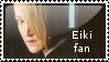 Eiki stamp by atlantismonkey