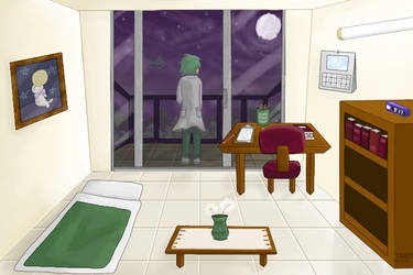 Cave Story - Reminiscience by anonymous1824