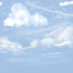 Sky by anonymous1824
