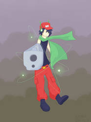 Cave Story - Quote