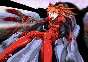 Asuka's Fury