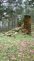 351 - Stone Ruins