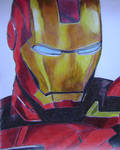 Iron Man - Mark VI.