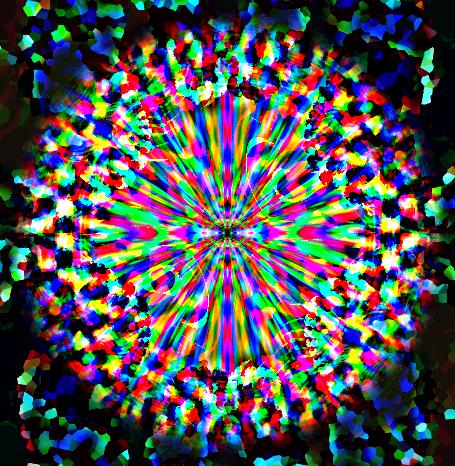 En voir de toutes les couleurs... by idris2000
