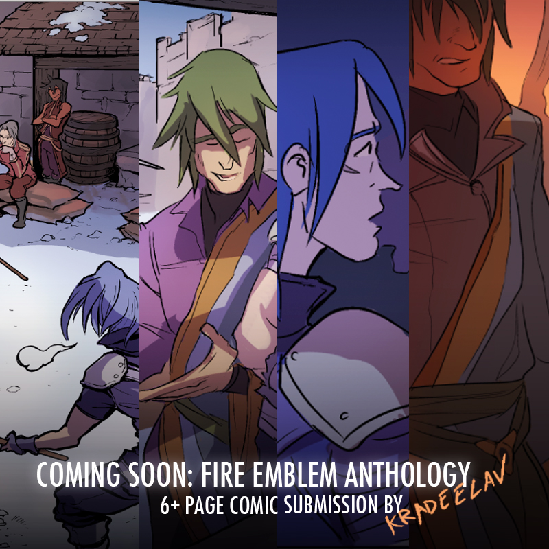 FE Anthology - Teaser by kradeelav