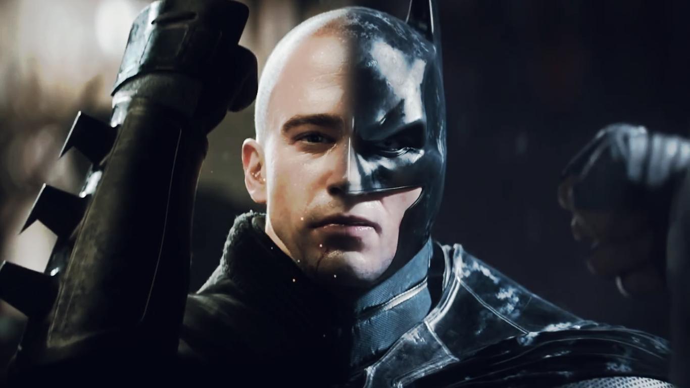Batman - Arkham Origins Wallpaper (Bruce Wayne) by ...