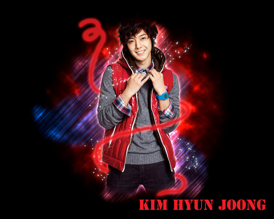 kim hyun joong and hwangbo dating 2010