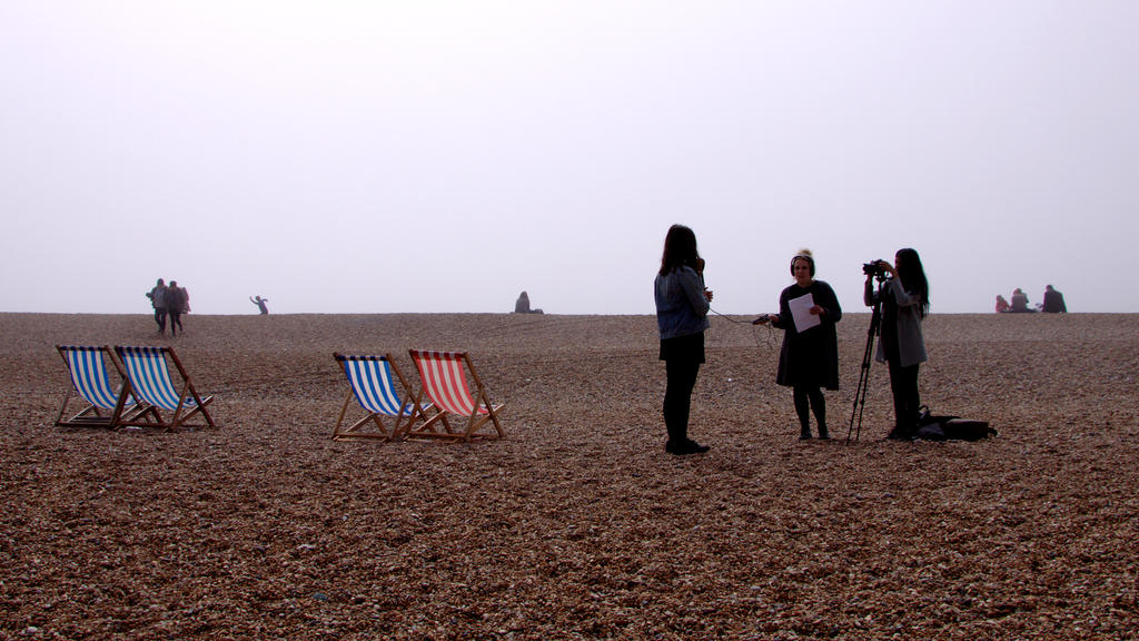 Brighton Beach Memories 7 by DorianStretton