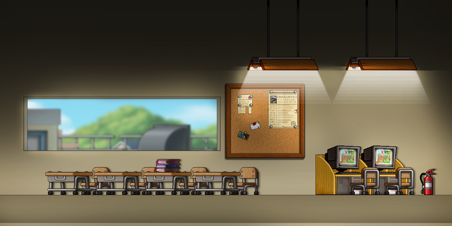 Maplestory Background - Classroom by SoarDesigns on DeviantArt