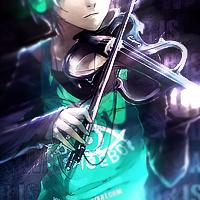 Musical Symphony Avi by SyntheticLyric