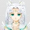 Sailor Goddess Avi by SyntheticLyric