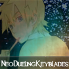 Roxas Icon - May by SyntheticLyric