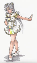 sailor cosmos myu