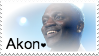 Akon Stamp by 6t76t