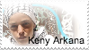 Keny Arkana stamp by 6t76t