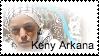 Keny Arkana stamp by 6t76t