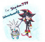 For Shadow759 and SilverKnux91