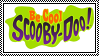 Be Cool Scooby-Doo stamp