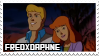 SD: Fred x Daphne stamp II by 6t76t