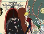 Forgotten Media - Tim Burton's Hansel and Gretel