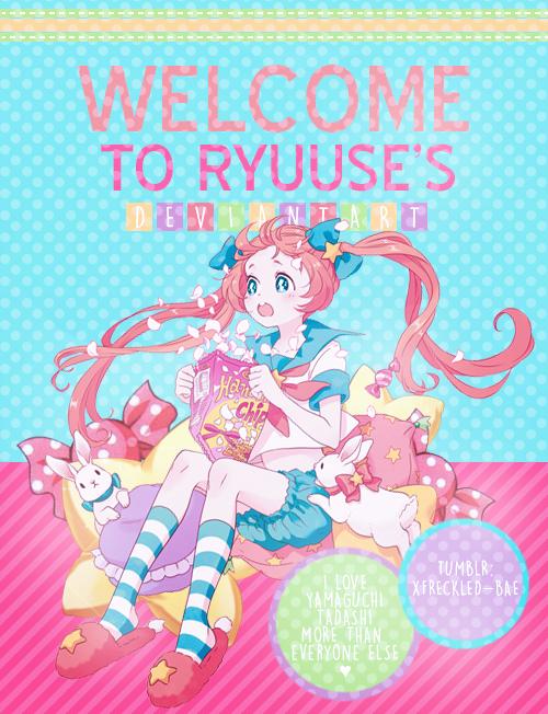 Ryuuse's Profile Picture