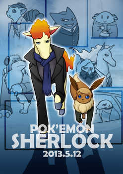 Pok'emon Sherlock