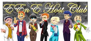 EEnE host club