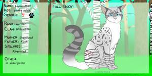 LUtT // Leopardtail