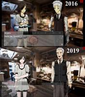 Tyrania 2019 update