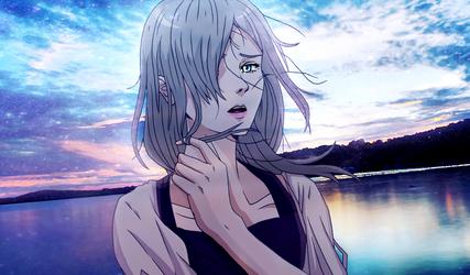[Tyrania], Anjeru under sunset