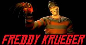 MK-Freddy Krueger