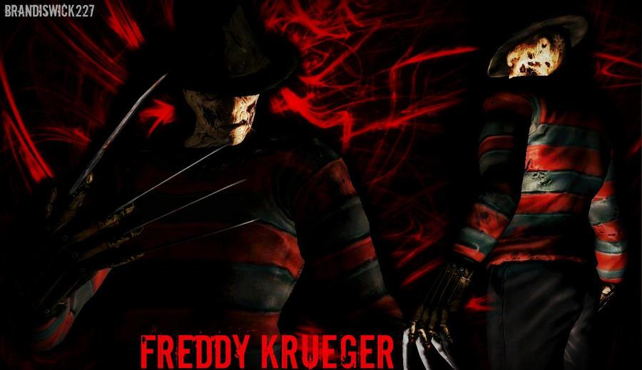 Freddy Krueger Wallpaper By BrandiSwick227