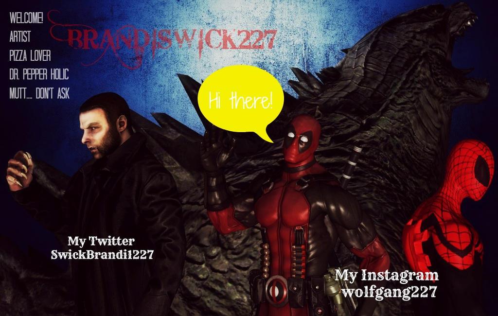 BrandiSwick227's Profile Picture
