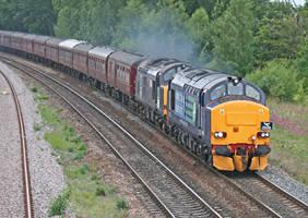 DRS Double by GB-Railways