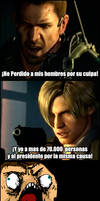 Memes: You Win This Time, Leon by Luiscotsuki3